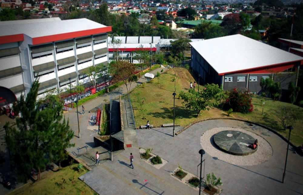 Campus Omar Dengo, Universidad Nacional