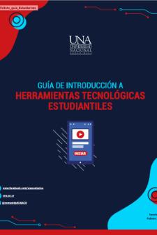 Guía de introducción a las herramientas tecnológicas estudiantiles