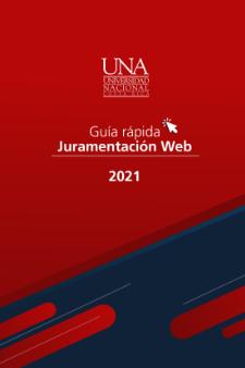 Guía de Juramentación Web