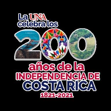 La UNA celebra los 200 años de la independencia de Costa Rica